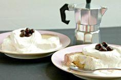 Mocha Ice Cream Cake | Big Girls Small Kitchen