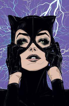 Catwoman #12 Artgerm Variant STOCK PHOTO NM