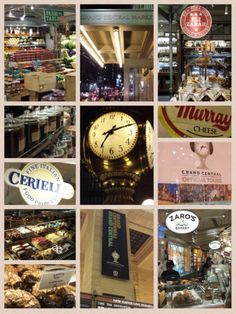 The Grand Central Market in NY...http://off2themarket.wordpress.com/2013/11/10/lets-run-off-to-new-york/