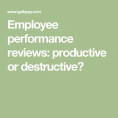 Sample Employee Performance Review Form  Yearly Eval