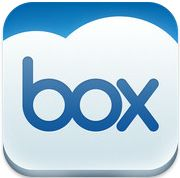 http://box.net. Cloud storage for individual or enterprise. More robust than Dropbox for corporate use.