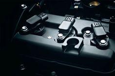 AGYA G Auto2000 - Engine