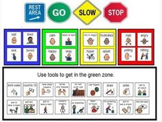 This website links to a large downloadable pack for each zone! So cool!
