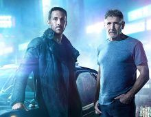 'Blade Runner 2049' pode ter replicante do filme original refeito em CGI