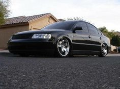 passat wagon custom | 2000 VW PASSAT GLX $15,000 Firm - 100030082 | Custom Show Car ...