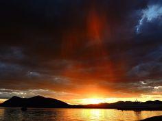 Aedipsos, Evia Island, Greece - An absolutely natural phenomenon ! by Christos Theodorou on 500px