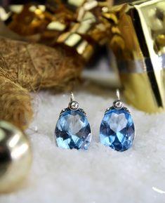 Schmuck Online Shop, Pearl Earrings, Drop Earrings, Pearls, Winter, Jewelry, Fashion, Silver Drop Earrings, Jewelry Gifts
