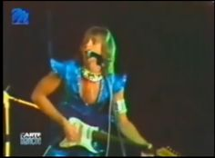 Rabbitt-1970s South African Rock Band Featuring Duncan Faure Rock Bands, 1970s, African, Concert, Concerts