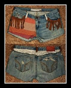 diy shorts I WANT THESE OH MY FREAKIN GOODNESS