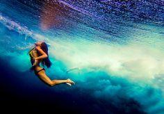 wow. i love wave photography