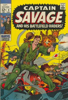 cover art by dick ayers