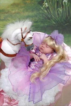 Rapunzel picture idea