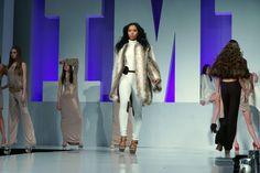 LA Fashion Show