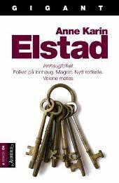 Innhaugfolket - Anne Karin Elstad