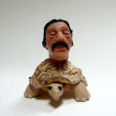 Breaking Bad Tortuga - lmao!