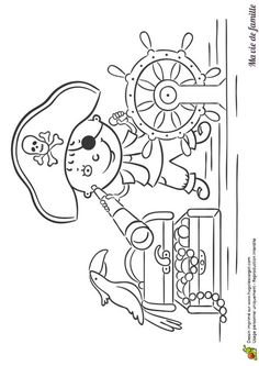 Michaels Arts And Crafts Coupon Pirate Preschool, Pirate Activities, Pirate Kids, Pirate Crafts, Pirate Day, Pirate Birthday, Pirate Theme, Pirate Coloring Pages, Coloring For Kids