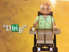 Ding Ding Ding!!