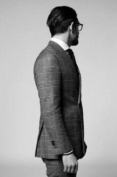 ' — Style Gentleman's Essentials Style Gentleman, Gentleman Mode, Modern Gentleman, Modern Man, Mode Masculine, Sharp Dressed Man, Well Dressed, Style Dandy, Suit Fashion