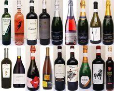 Os eleitos Melhores Vinhos do Brasil