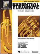 Essential Elements for Band - Book 1 with My EE Library (Softcover)