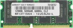 SDRAM: Sincronic-RAM. Funciona de manera sincronizada con la velocidad de la placa (de 50 a 66 MHz), para lo que debe ser rapidísima, de unos 25 a 10 ns. Sólo se presenta en forma de DIMMs de 168 contactos; es usada en los Pentium II de menos de 350 MHz y en los Celeron. Memoria Ram, Event Ticket, How To Remove, Shape, It Works
