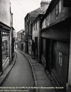 Drury Hill, 1968