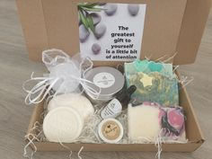 Stress Relieve Zero Waste Box Birthday Gifts For Girlfriend, Gifts For Wife, Birthday Presents, Handmade Home, Handmade Soaps, Soap For Oily Skin, Anniversary Favors, Coconut Soap, Reduce Reuse Recycle