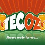 Tecoz, original Venezuelan snacks, appearing at the Good Food Wine Show in May/June