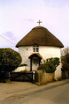 Isle of Wight Thatching