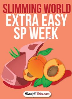 Welcome to My Slimming World Extra Easy SP Diary Week 2. If you followed me last week you will know that during my first SP week I lost 5 pounds. Well that is not technically true as I only actually followed it for 5 days not 7. But it still resulted in an average weight …