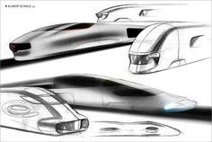high speed train concept - Google zoeken