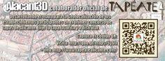 #Alacant3D colaborador oficial de: #TAPEATE.  Desarrollando el #mapa para la #Geolocalización de los establecimientos participantes en el primer #concurso de #tapas de #Alicante. Elije tu tapa favorita y a disfrutar. Visita: http://goo.gl/maps/5y6tl #bar, #restaurante, #bodeba, #tapaporte, #taberna, #cerveceria, #pintxo, #ruta, #rutatapas, #club, #tapatour, #mapas, #maps, #smartphone,
