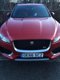 The Jaguar F-Pace #carleasing deal   one of the many cars available to lease at www.carlease.uk.com