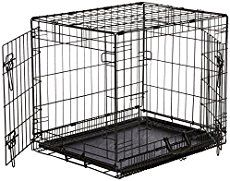 The Number One Mistake People Make When Crate Training A Dog