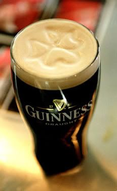 When in #Ireland, you must have a Guiness Draught
