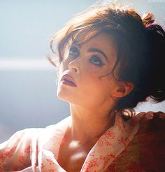 helena bonham carter... I have the biggest girl crush on this woman <3
