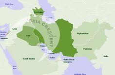 The Rising Shia Horns (Daniel 8:8) http://andrewtheprophet.com/blog/?p=29624