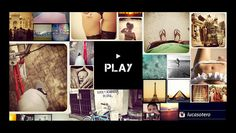 A short clip made of instangram pictures by Lucas Otero enjoy ; Instagram Animation, Instagram Movie, Fotos Do Instagram, Instagram Life, Photo Instagram, Stop Motion, Web Design, Film Inspiration, Pretty Images