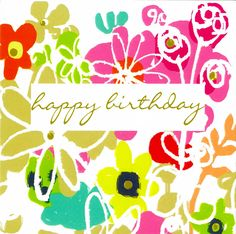 Artisan Bright | Henderson Greetings - henderson greetings, greeting, card, birthday, gift, wrap, party, partyware