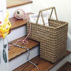 Basket Case | dotandbo.com
