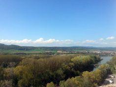 Danube River, Melk, Austria