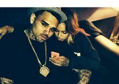 Chris Brown & Karrueche Tran: His Heart Is Broken, But It's HisFault