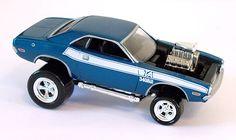 '70 Dodge Challenger T/A