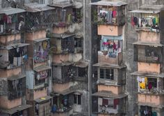 From shanty to swanky: the wildly differing price of a property in Mumbai – in pictures | Cities | The Guardian