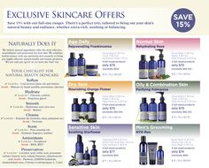 """WE not only put """"good"""" in, we leave the """"bad"""" out ~ Neal's Yard Remedies Ask me about.... www.us.nyrorganic.com/shop/vesna"""