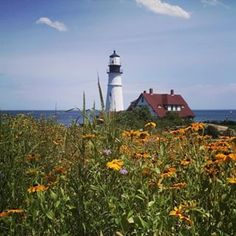 28. The picturesque view at Fort Williams Park.   39 Amazing Things That Will Make You Fall In Love With Portland, Maine