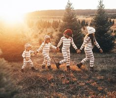 ✔ Christmas Pictures Ideas In Pajamas