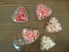 Sugar cube favors. 20 wedding  sugar cube favors, shower tea parties, baby shower, bridal shower, gift ideas, 20 favors. by ChiaraSweetArt on Etsy