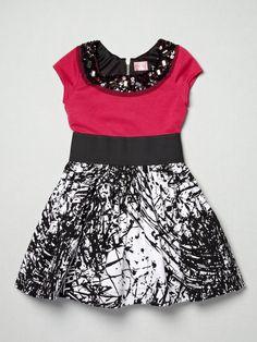 757dd9f8f Little Princess, Sequin Dress, Tween, Boho Shorts, Cap Sleeves, Pretty Girls