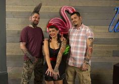 BuzzFeed talked to three tattoo artists from Tattoo Nightmares Miami on what advice they had for first-time tattoo-getters.